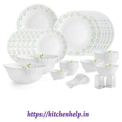 Latest Dinner Set Designs With Price