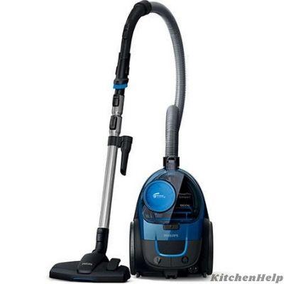 Philips PowerPro FC9352/01 Compact Bagless Vacuum Cleaner