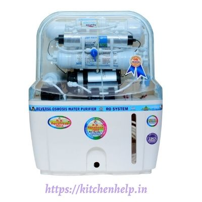 Best Water Purifier For Home In
