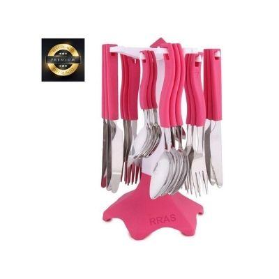 RRAS Cutlery Set 24 Pieces