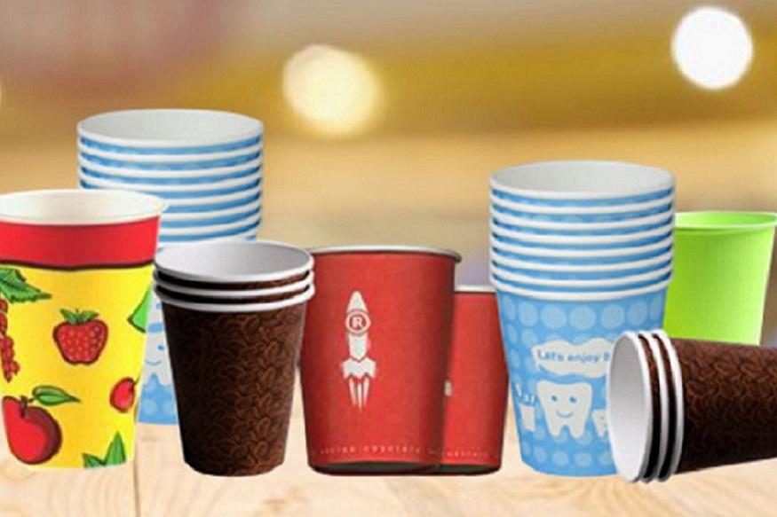 पेपर कप का बिजनेस