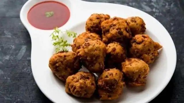 Tips to make Pakora without using besan