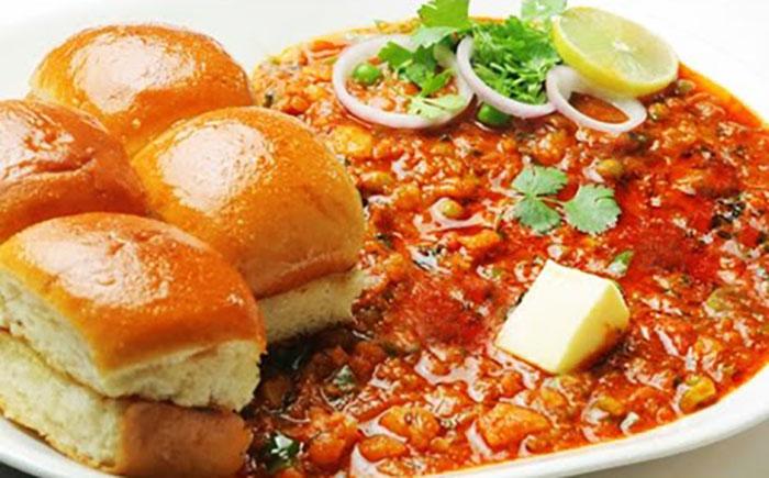पाव भाजी बनाने का तरीका (Pav Bhaji Banane Ka Tarika)